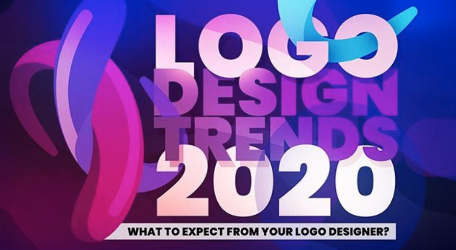 new logo design trend