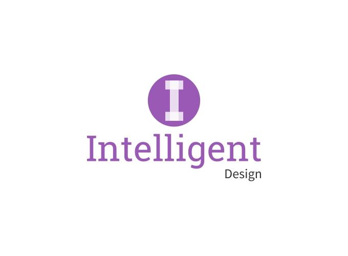 Intelligent logo design