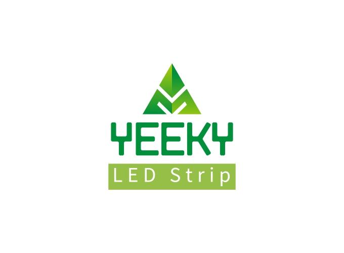 YEEKY logo design