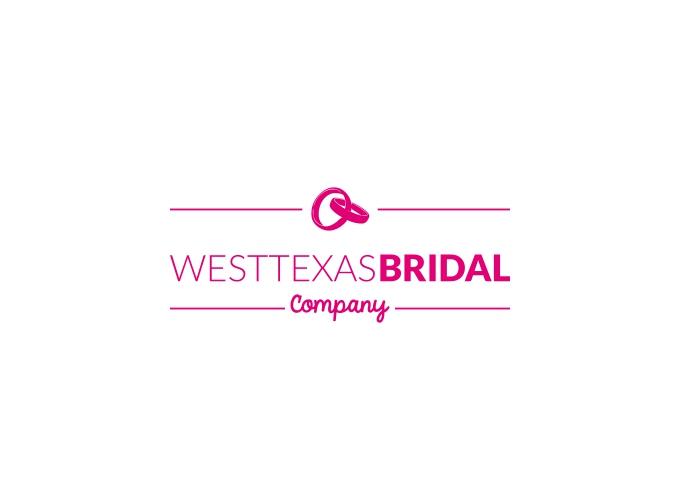 WESTTEXAS BRIDAL logo design