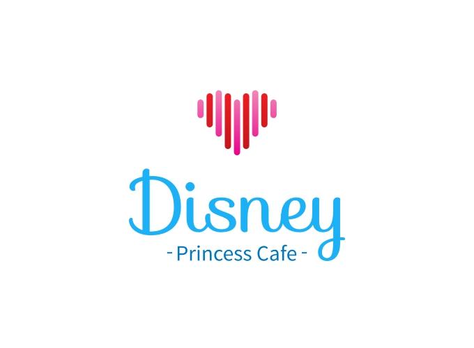 Disney logo design