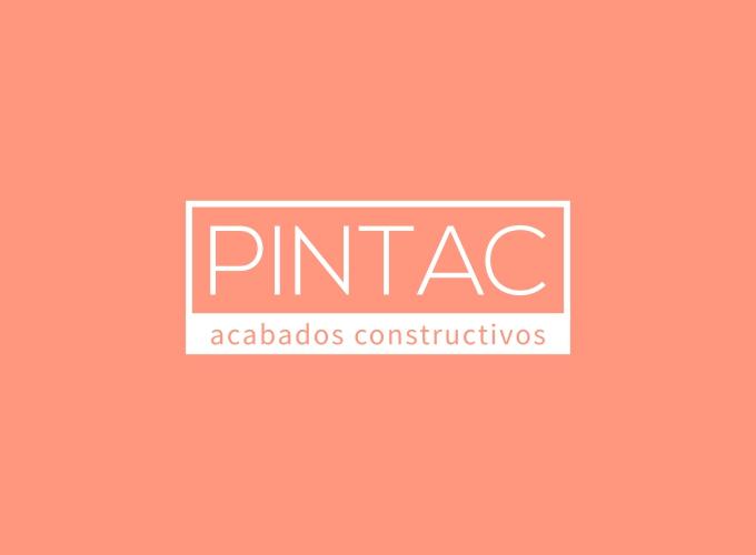 PINTAC logo design