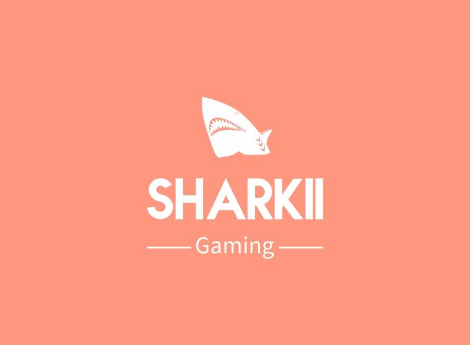Sharkii logo design