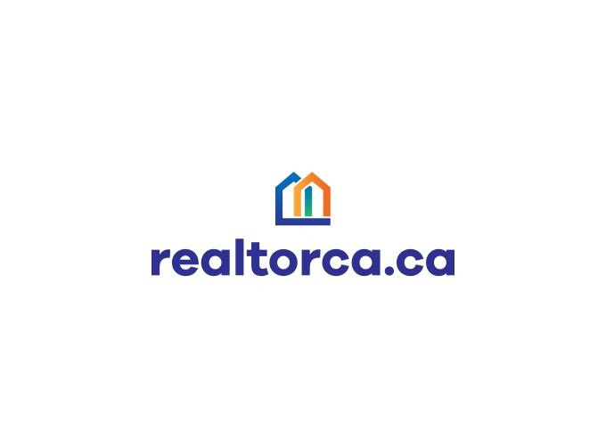 realtorca.ca logo design