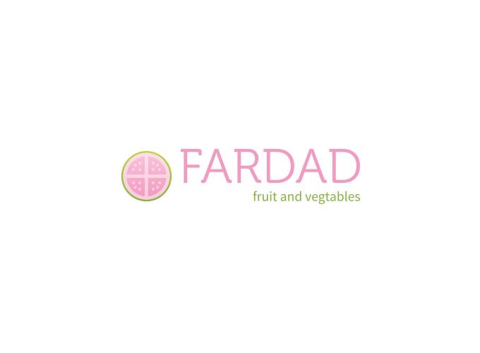 FARDAD logo design