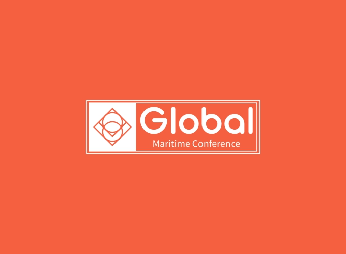 Global logo design