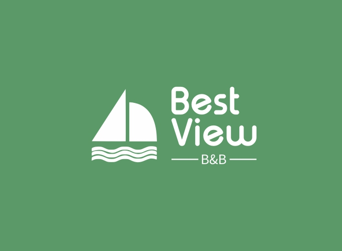 Best View logo design