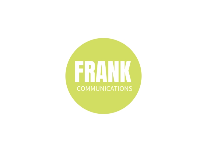 FRANK logo design