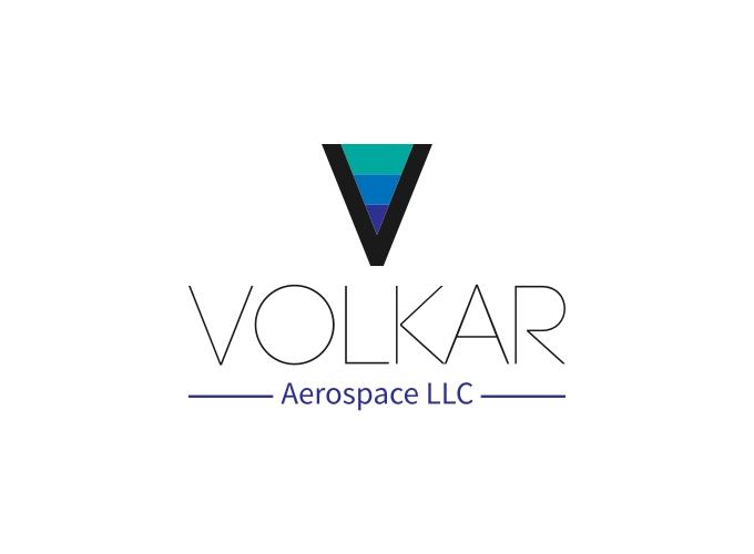 Volkar logo design