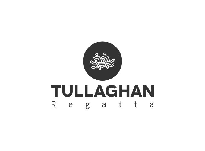 Tullaghan logo design