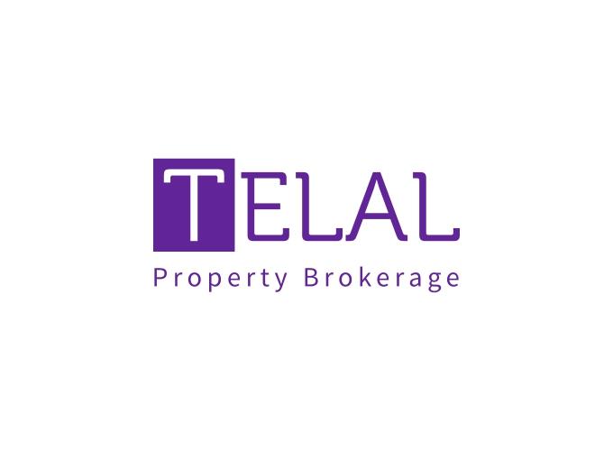 TELAL logo design