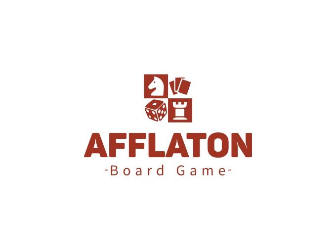 AFFLATON logo design