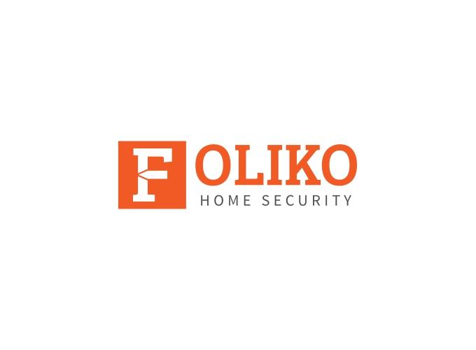 OLIKO logo design