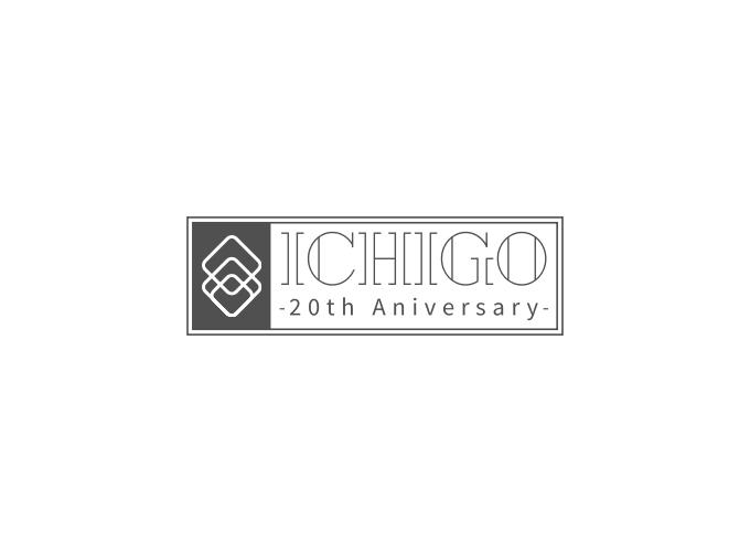 ICHIGO logo design