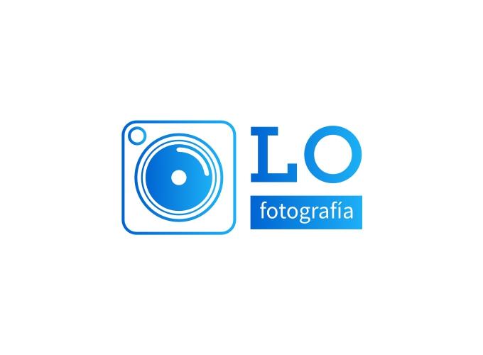 LO logo design