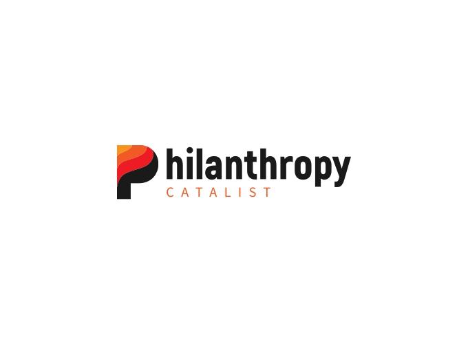 hilanthropy logo design