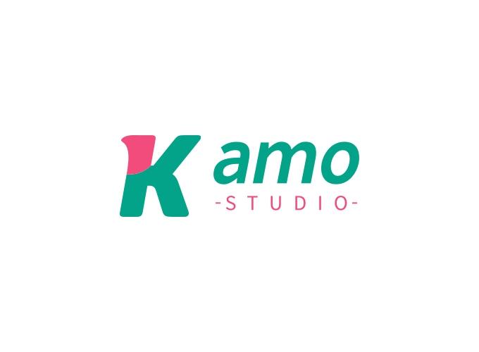 amo logo design