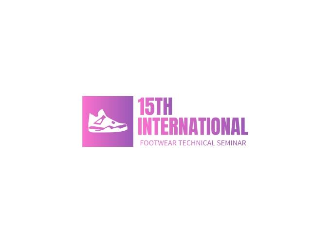 15TH INTERNATIONAL logo design