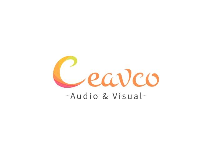 ceavco logo design