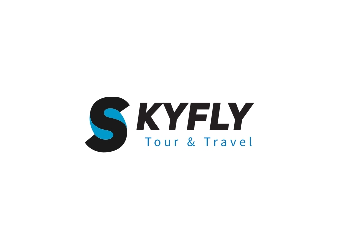 KYFLY logo design