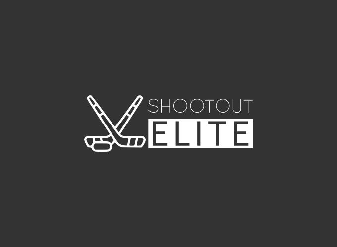 ShootOut logo design