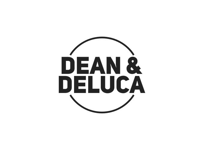 Dean & Deluca logo design