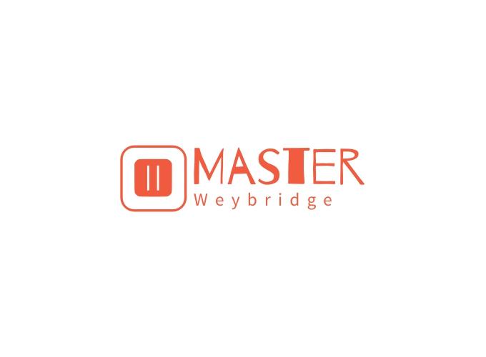 Master logo design