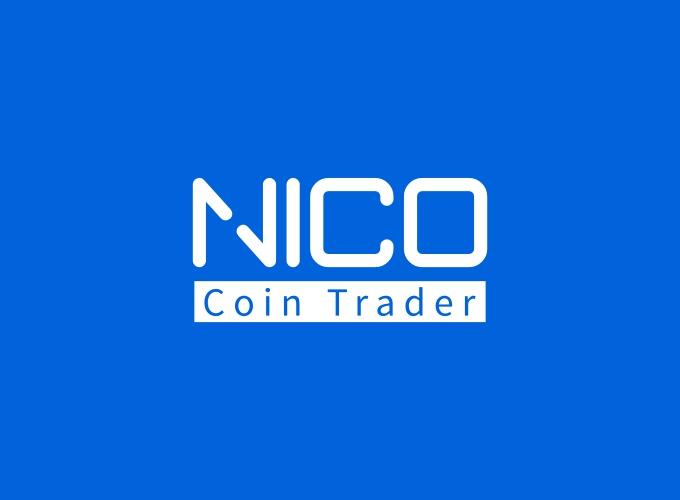 Nico logo design