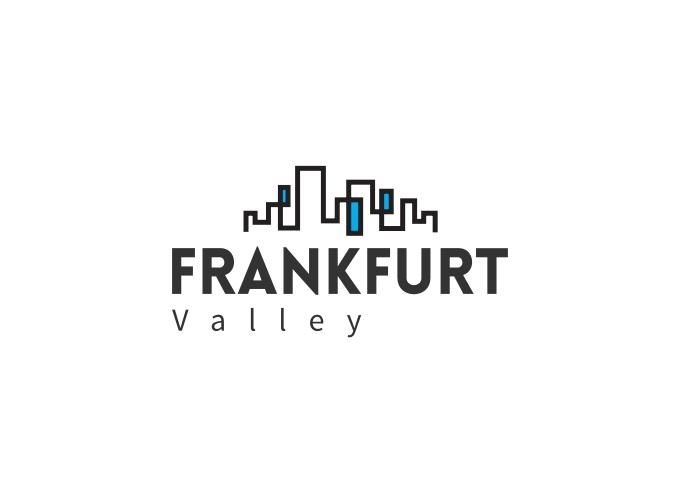Frankfurt logo design