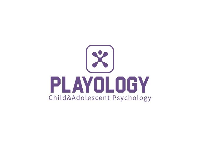 Playology logo design