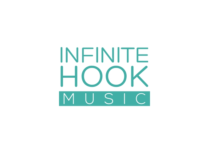 Infinite Hook logo design