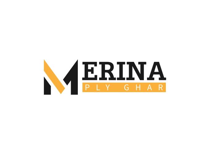 ERINA logo design