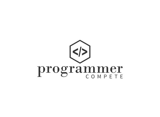 programmer logo design