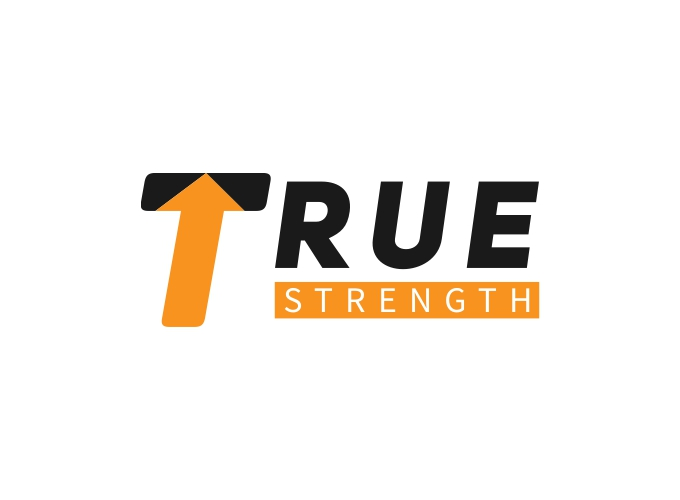 rue logo design
