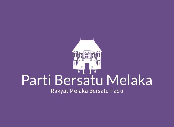 Parti Bersatu Melaka logo design