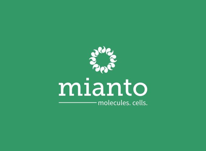 mianto logo design