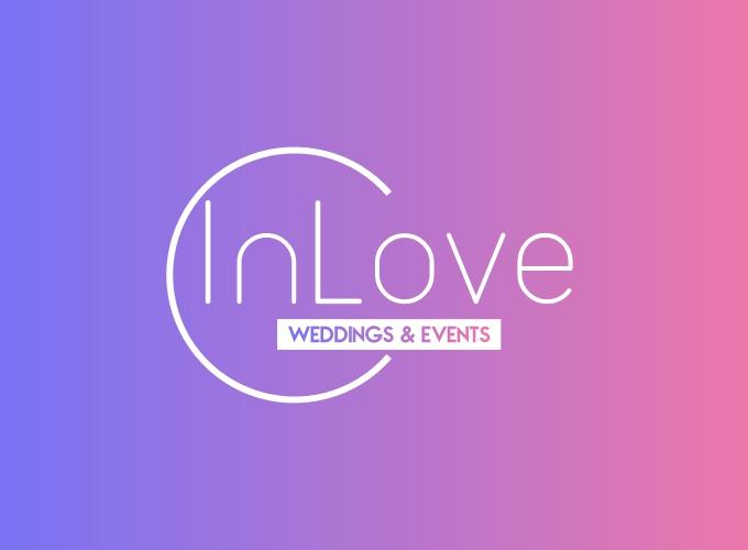 InLove logo design