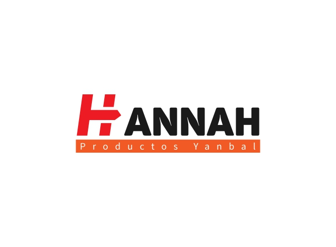 Hannah logo design
