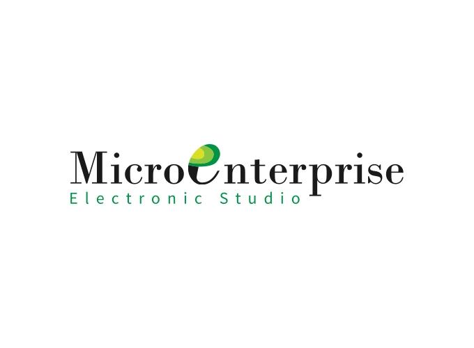 Microenterprise logo design