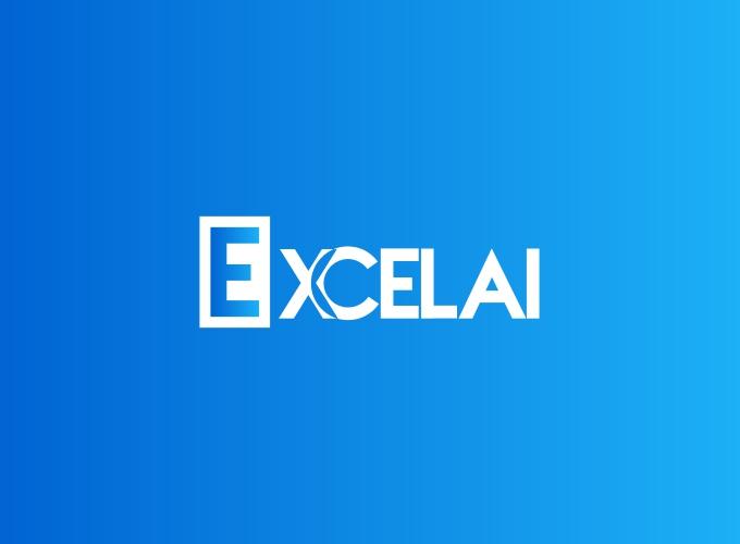 excelai logo design