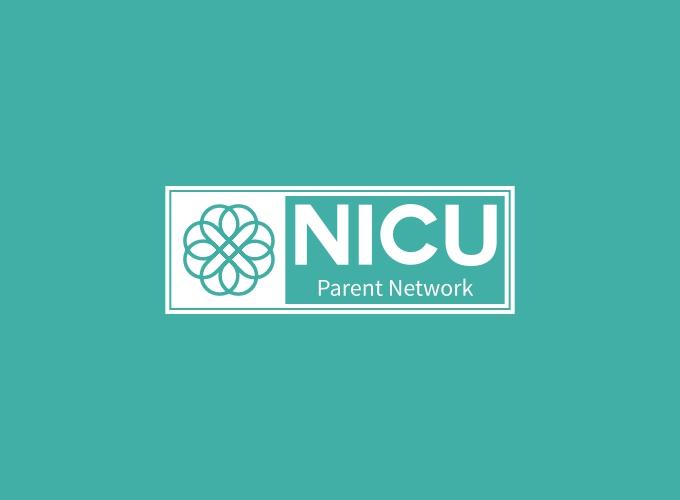 NICU logo design