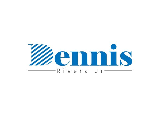 Dennis logo design