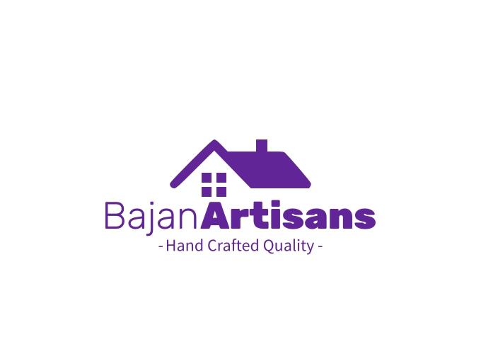 Bajan Artisans logo design