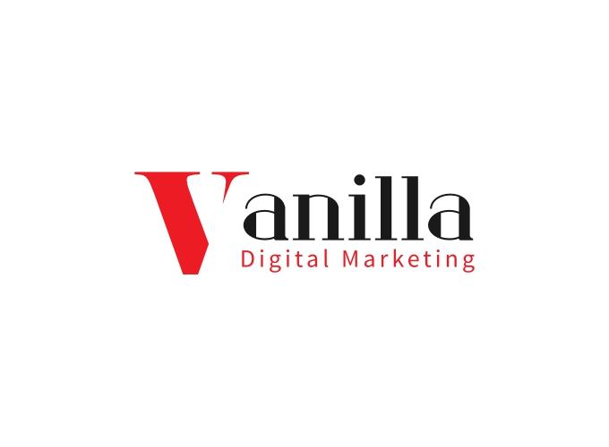 anilla logo design