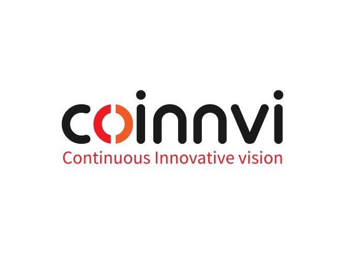 coinnvi logo design