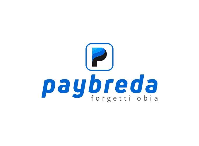 paybreda logo design