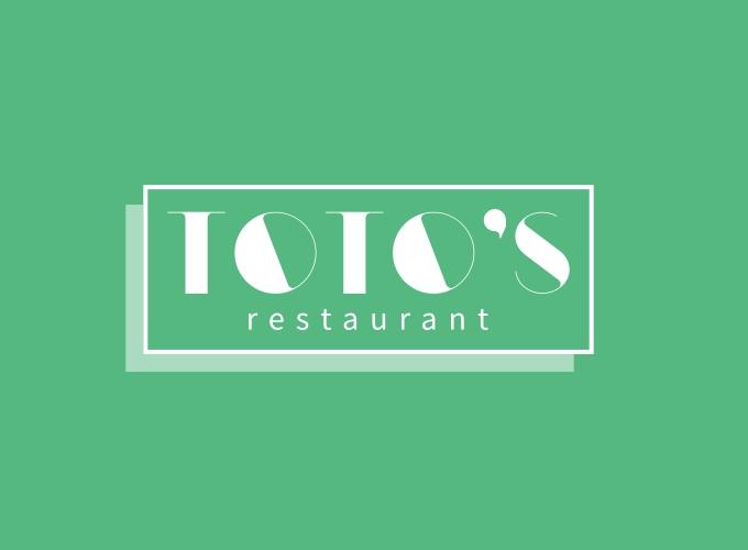 ToTo'S logo design