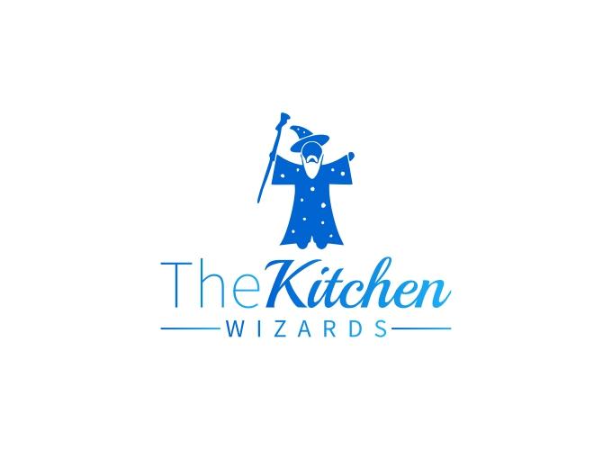 TheKitchen logo design