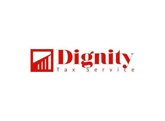 Dignity logo design