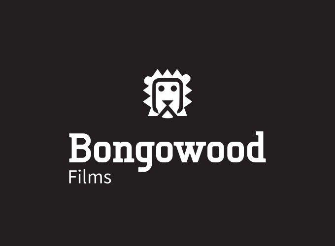 Bongowood logo design